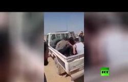 ليبيا.. العثور على 6 مهاجرين مصريين غير شرعيين مكبلين بالسلاسل في طبرق