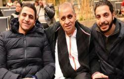 مصر.. السجن المشدد 15 سنة لنجلَي المنتج الشهير أحمد السبكي