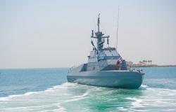 الأحدث في العالم.. البحرية السعودية تتسلم دفعتين من زوارق الاعتراض السريعة