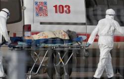 روسيا تسجل أكثر من 6 آلاف إصابة بكورونا لليوم الثاني على التوالي