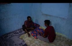 """من السودان إلى مصر.. قصة طفلين هربا من """"فيضان المعاناة والمياه"""""""