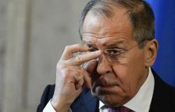 وزير الخارجية الروسي: ندعم جهود السعودية في تعزيز الحوار والتفاهم جنوب اليمن