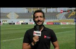 ستاد مصر - كواليس ما قبل مباراة الإسماعيلي و إنبي