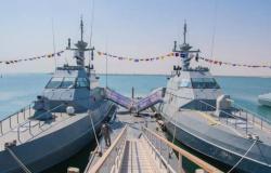 للهجوم البحري وحماية المنشآت النفطية.. زوارق HSI32 تنضم لأسطول السعودية.. هذه إمكانياتها