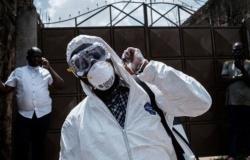 ارتفاع إجمالي الإصابات بكورونا في إفريقيا إلى مليونين و399 ألفًا