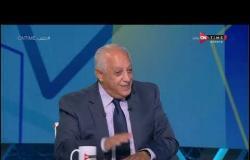 """ملعب ONTime - اللقاء الخاص مع """"حسن المستكاوي"""" بضيافة(سيف زاهر) بتاريخ 20/09/2020"""
