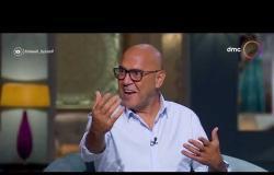 """صاحبة السعادة- أشرف عبد الباقي يحكي أسرار بداياته في السينما المصرية """"بكيزة وزعلول مع صاحبة السعادة"""""""