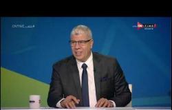 """ملعب ONTime - اللقاء الخاص مع """"طارق سليمان"""" بضيافة(أحمد شوبير) بتاريخ 21/09/2020"""