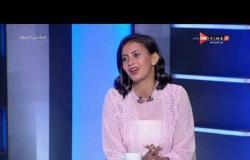 ملاعب الأبطال - هالة الشعراوي لاعبة كرة السلة تكشف اسباب رحيلها عن النادي الأهلي