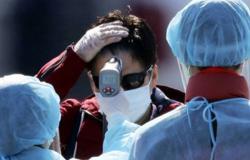 المكسيك: 4683 إصابة جديدة بكورونا و651 حالة وفاة خلال اليوم الأخير