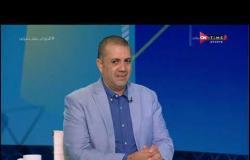 ملعب ONTime - أسئلة سريعة وإجابات نارية ل أحمد الخضري ومحمد القوصي