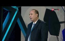 """ملعب ONTime - إجابات """"عصام مرعي"""" الصريحة والنارية في فقرة 11 سؤال ولعيب"""