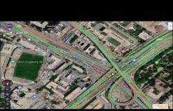 8 الصبح - رصد الحالة المرورية بشوارع العاصمة بتاريخ 24/9/2020