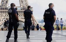 فرنسا تسجل 15797 إصابة بكورونا.. والإجمالي يصل إلى 513034