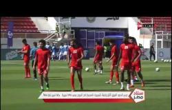 ستاد مصر - تحليل مميز من ك. عمرو دسوقي لمباراة حرس الحدود وطلائع الجيش