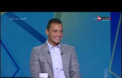 ملعب ONTime - أحمد الشيخ لاعب النادي الأهلي: بعد شفاء المصابين يعزز من فرص الفوز في أفريقيا