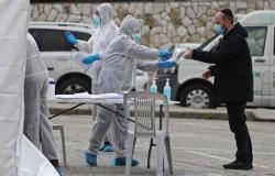 """رسمياً..إسرائيل على """"حافة الهاوية"""" بسبب تفشي فيروس كورونا"""
