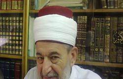 وفاة أبرز علماء الحديث الشيخ نور الدين عتّر