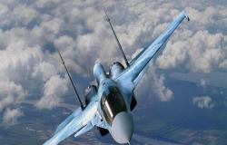 بالفيديو : طائرات روسية تنفذ أعنف قصف لإدلب منذ وقف النار