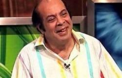 """وفاة الكوميديان المصري """"المنتصر بالله"""" عن 70 عامًا"""