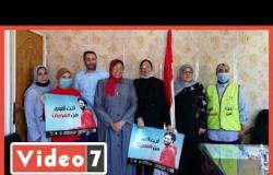 """مبادرة """"اختيارك"""" لمكافحة وعلاج الإدمان تصل 20 محافظة"""