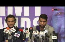 BE ONTime - فتح الله زيدان يعلق على إنتقال شريف إكرامي لنادي بيراميدز