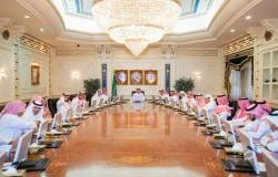 """""""الفيصل"""" يجتمع برؤساء أندية المحترفين لمناقشة """"إستراتيجية الدعم"""""""