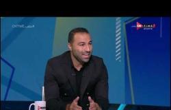 """ملعب ONTime - اللقاء الخاص مع """"أحمد عبد الرؤوف"""" بضيافة(سيف زاهر) بتاريخ 27/09/2020"""