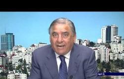 """""""بلا قيود"""" مع  نبيل عمرو عضو المجلس المركزي لمنظمة التحرير الفلسطينية"""