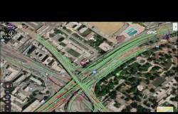 8 الصبح - رصد الحالة المرورية بشوارع العاصمة بتاريخ 28/9/2020