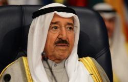 """وفاة """"قائد للعمل الإنساني"""" الشيخ صباح الأحمد الجابر الصباح"""