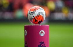 """الدوري الإنجليزي.. 10 حالات إيجابية جديدة لـ""""كورونا"""""""