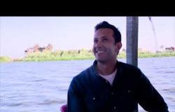 من مصر | لقاء خاص مع محافظ كفر الشيخ من قلب بحيرة البرلس