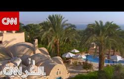 اكتشف أسرار إحدى أولى منتجعات السياحة الزراعية في مصر