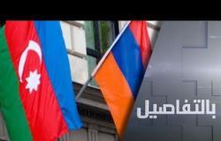 أرمينيا وأذربيجان.. أردوغان في قلب الصراع