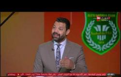 ستاد مصر - ك. عبد الظاهر السقا يحلل أداء فريق الاتحاد وسبب التراجع الكبير في الدور الثاني