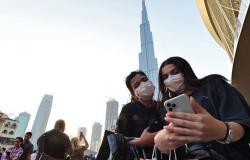 الإمارات تسجل 1100 إصابة جديدة بفيروس كورونا و3 وفيات