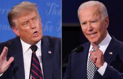بالفيديو.. ما هي العبارة العربية التي قالها بايدن في المناظرة أمام ترامب؟