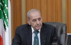 """لبنان يعلن عن إطار للمفاوضات مع """"إسرائيل"""" بشأن الحدود"""