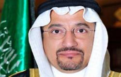 """""""آل الشيخ"""": التعليم عن بُعد أصبح خياراً إستراتيجياً للمستقبل"""