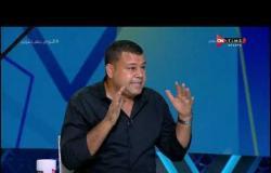 حمد إبراهيم يتحدث عن تجربة إيهاب جلال مع الزمالك: لم يكن هناك أي تدخل من الإدارة في التشكيل