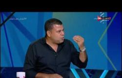 ملعب ONTime- حمد إبراهيم يعلق على تحول أداء محمد إبراهيم والتألق الشديد مع إيهاب جلال في مصر المقاصة