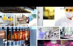 كيف توسعت شركة الأدوية المصرية هذه في ظل جائحة كورونا؟