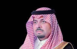 """الشمالية..""""فيصل بن خالد"""" يستعرض مشاريع المنطقة ونسب إنجازها"""