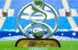 """آخرهم """"النصر"""" .. خمسة أندية """"سعودية"""" تصل لأدوار نصف النهائية في دوري أبطال """"آسيا"""""""