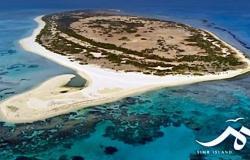 """بالفيديو من عسير.. جزيرة """"سمر"""" وجهة سياحية مميزة قادمة"""