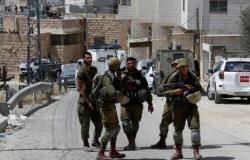 إصابة 10 فلسطينيين برصاص الاحتلال الإسرائيلي بمخيم الأمعري في رام الله