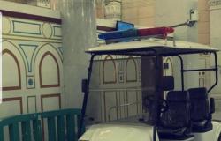 """الأقرب للمسجد الحرام.. هكذا تعامل مستشفى أجياد الطوارئ مع جائحة """"كورونا"""""""
