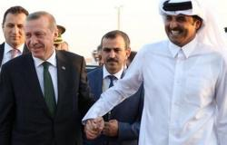 """الكشف عن تفاصيل مكالمة أمير قطر والرئيس الفرنسي.. لماذا قال تميم: """"أردوغان والدي""""؟"""