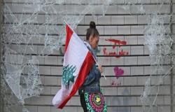 """فرنسا تدعو لبنان لـ""""النهوض بدل الشلل"""""""